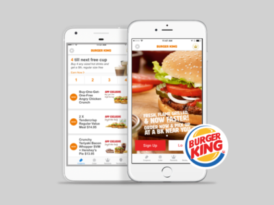 Burger King - NZ